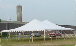 Tent Rentals in Boston MA