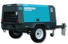 185 CFM Compressor