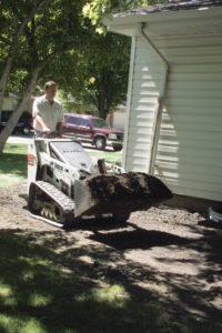 Bobcat Rentals Bridgewater MA